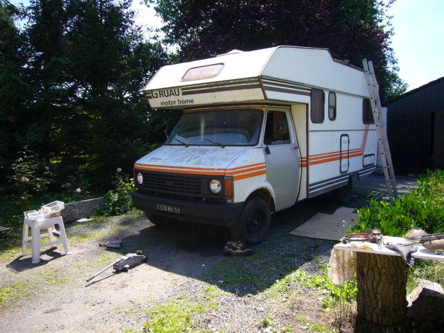camping car gruau bedford page 4. Black Bedroom Furniture Sets. Home Design Ideas