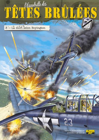 La Seconde Guerre mondiale 20e4of