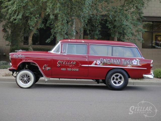 55' Chevy Gassers  29bq09