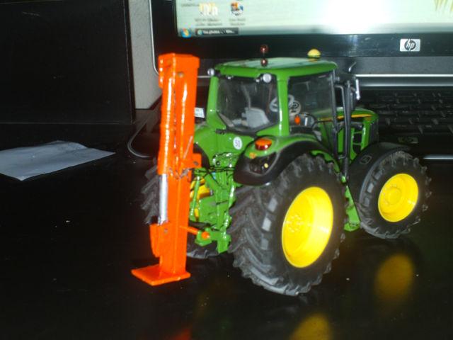 Miniature agricole 1:32 04oqnl