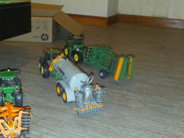 Miniature agricole 1:32 04ptjs