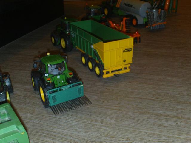 Miniature agricole 1:32 04z0xv
