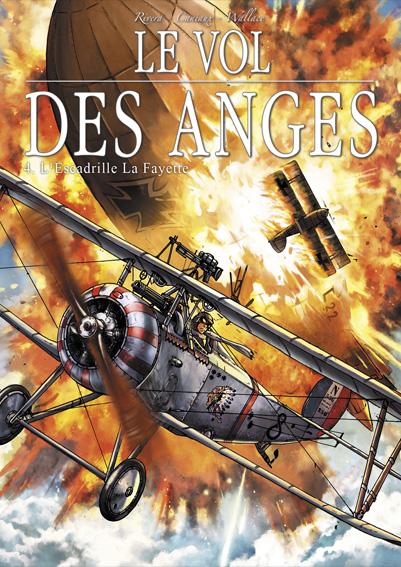 La Première Guerre mondiale 27dz52