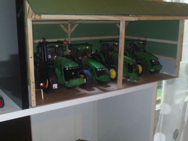 Miniature agricole 1:32 092kl0