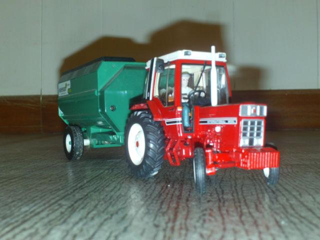 Miniature agricole 1:32 09ahqt