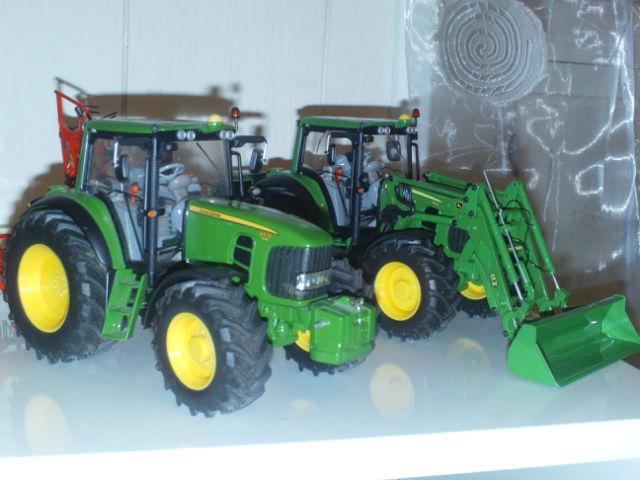 Miniature agricole 1:32 09cx0y