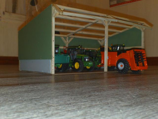 Miniature agricole 1:32 09ip8i