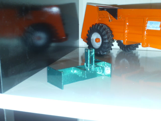 Miniature agricole 1:32 09lm9t