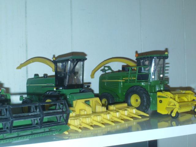 Miniature agricole 1:32 09ujuo
