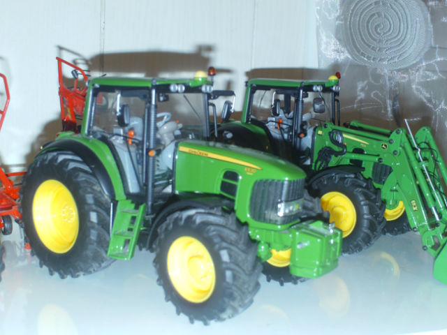 Miniature agricole 1:32 09xq9z