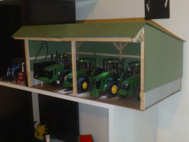 Miniature agricole 1:32 09zf5f