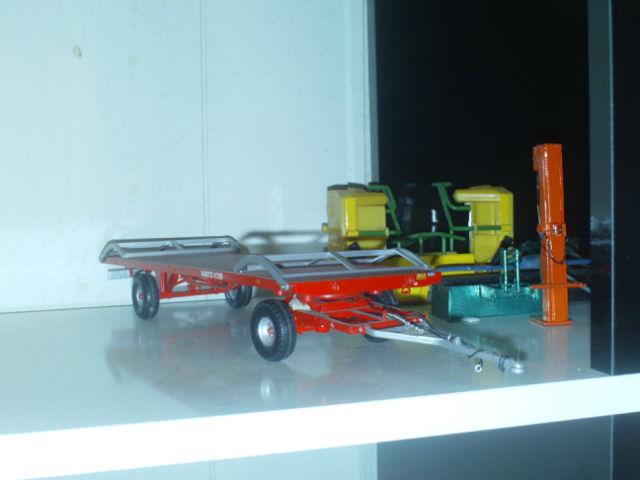 Miniature agricole 1:32 265vf3