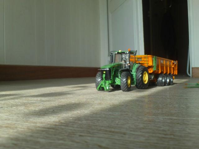 Miniature agricole 1:32 03p0hc