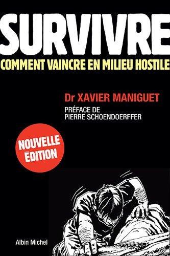 Survivre - Xavier Maniguet 093695
