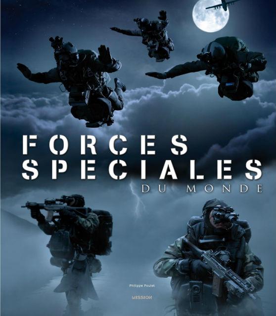 Forces spéciales du monde 098emg