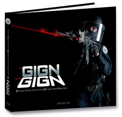 Le GIGN par le GIGN 09dj22
