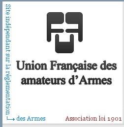 Union française des amateurs d'armes - UFA 09qnun