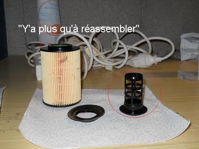 forum hyundai ix et cie depuis 2009 pi ces manquantes au niveau de filtre a huile. Black Bedroom Furniture Sets. Home Design Ideas
