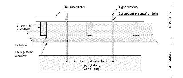 pose faux plafond lambris pvc video saint denis devis quantitatif et estimatif d 39 une maison. Black Bedroom Furniture Sets. Home Design Ideas