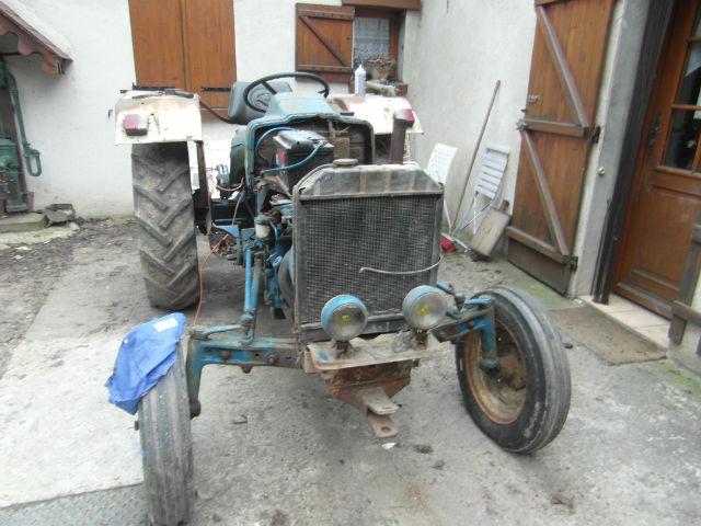 ford 2600  19wpj1