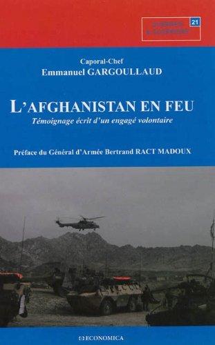 L'Afghanistan en feu 2255d4
