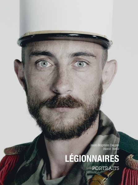 Légionnaires: Portraits 24pf9n