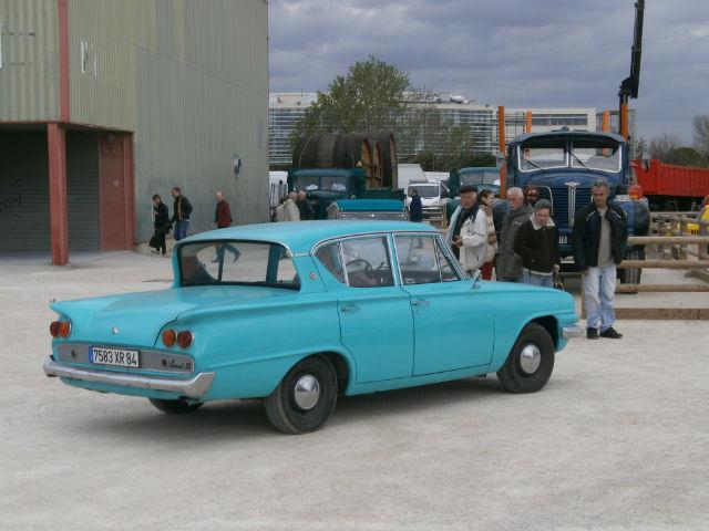 Avignon Motors Festival le 23 Mars 2013 24r8l1