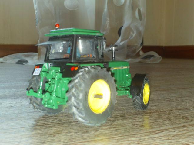 Miniature agricole 1:32 176dv8