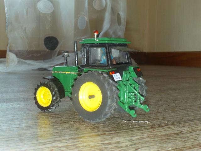 Miniature agricole 1:32 17rfsp