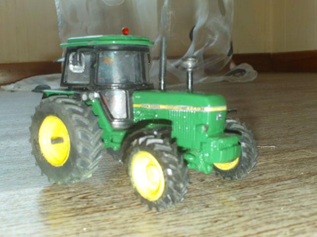 Miniature agricole 1:32 17wlzl