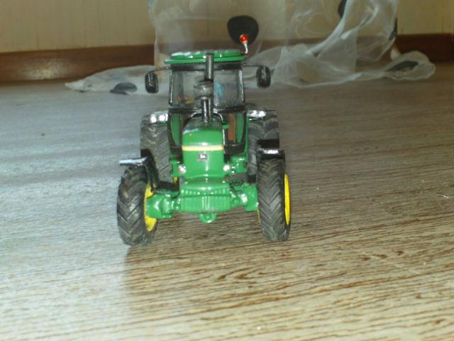 Miniature agricole 1:32 17ww6f