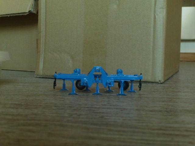 Miniature agricole 1:32 19fq7w