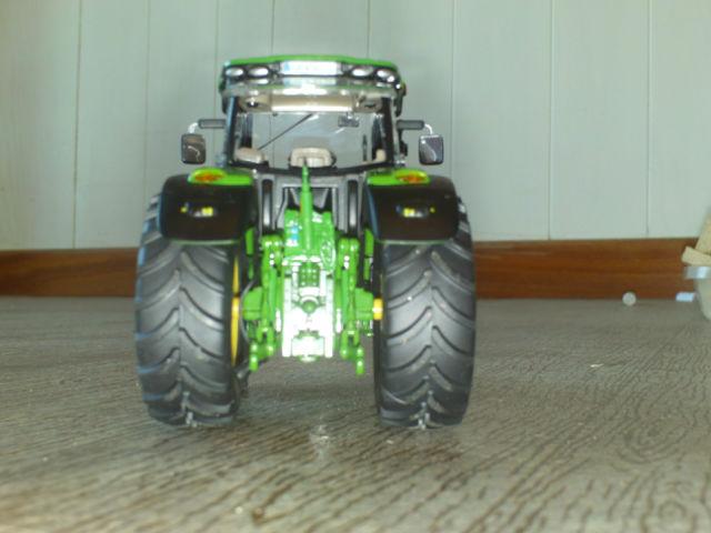 Miniature agricole 1:32 19v9qz