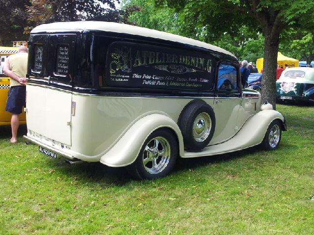 French Rod Nat's 2013 - Cluny 15c8x5