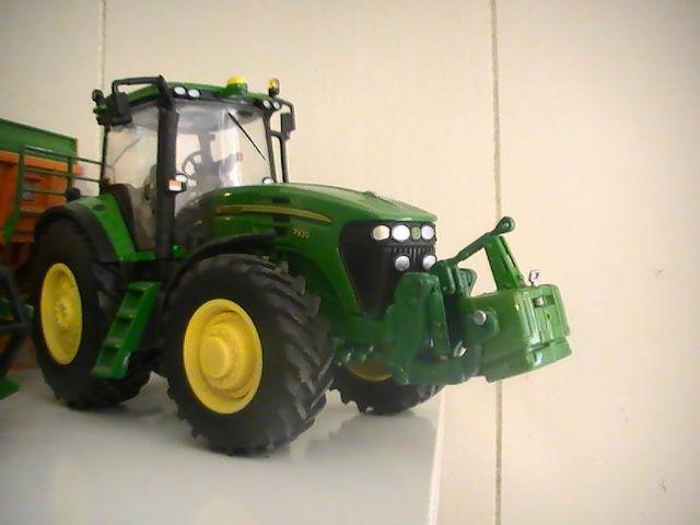 Miniature agricole 1:32 0859k3