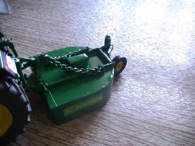 Miniature agricole 1:32 08b3zb