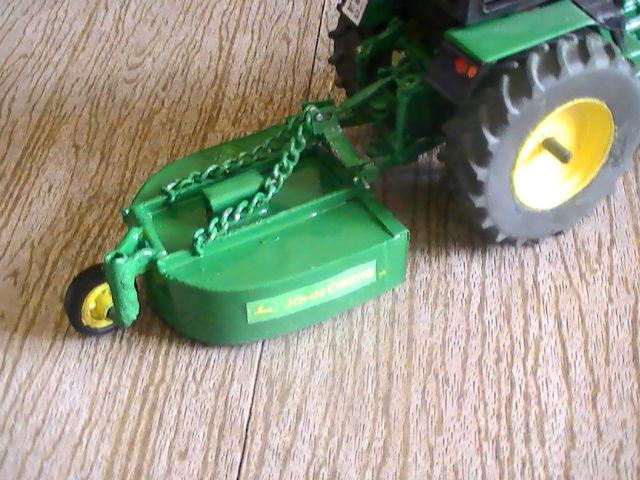 Miniature agricole 1:32 08ckp3