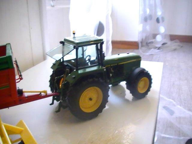 Miniature agricole 1:32 08ln6n