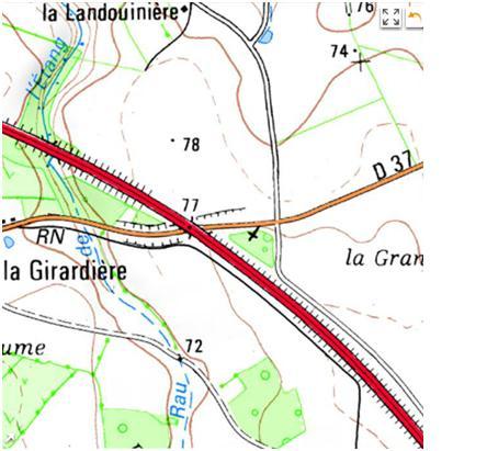 Un «Champ des Martyrs» à Chauché(Vendée)? 17ruwo