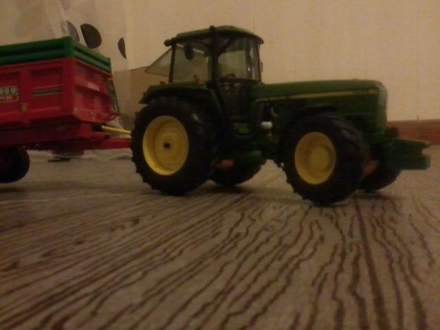 Miniature agricole 1:32 183ijq