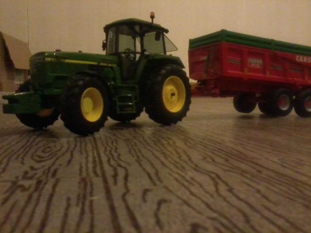 Miniature agricole 1:32 18zv9k