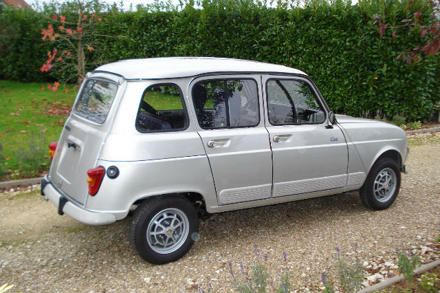 R4 Restoration Made In France Page 14 Renault 4 Forum