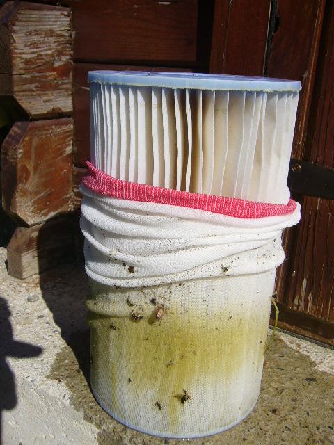 Filtre sable pour petite piscine tubulaire 26 messages - Filtre cartouche piscine magiline ...