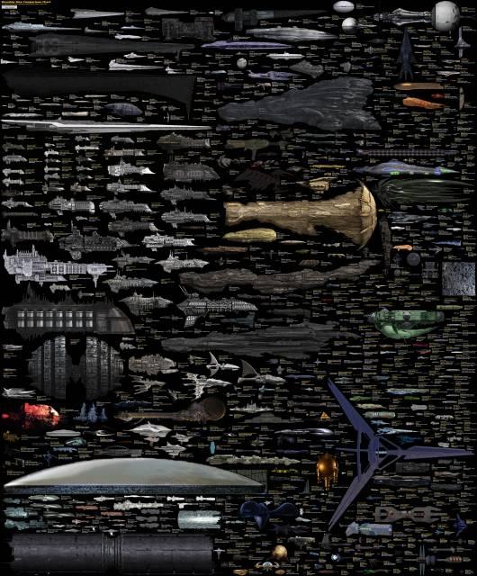 Vaisseaux Star Galleon - Mass Conveyor 7ask1d
