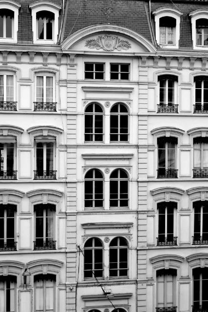 Photo urbaine 26s7b7