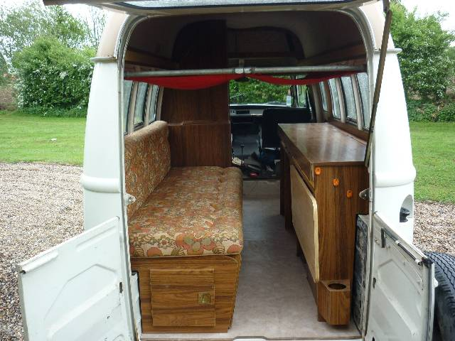 La renault estafette topic officiel page 2 oldies for Interieur estafette